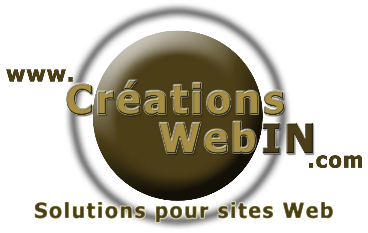 Créations Web In